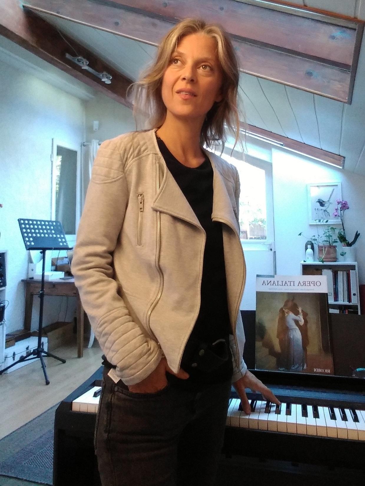 Sabine Degroote